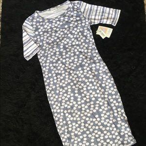 NWT/LuLaRoe Casual Dress